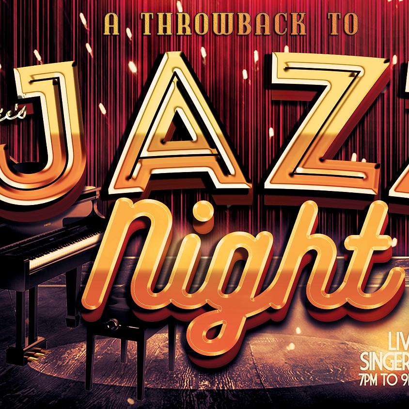 Annie's Jazz Night