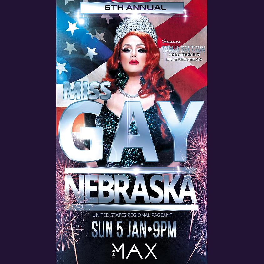 Miss Gay Nebraska Pageant