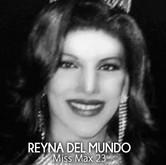 Reyna Del Mundo