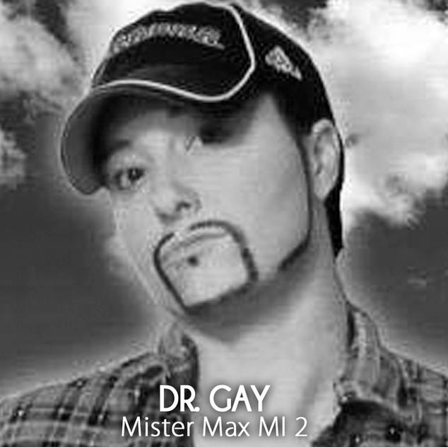 Dr. Gay