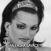 Faleasha Savage