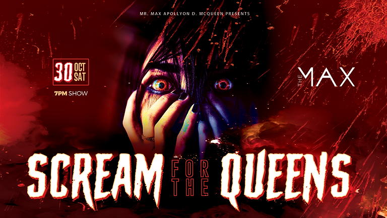 Scream for the Queens
