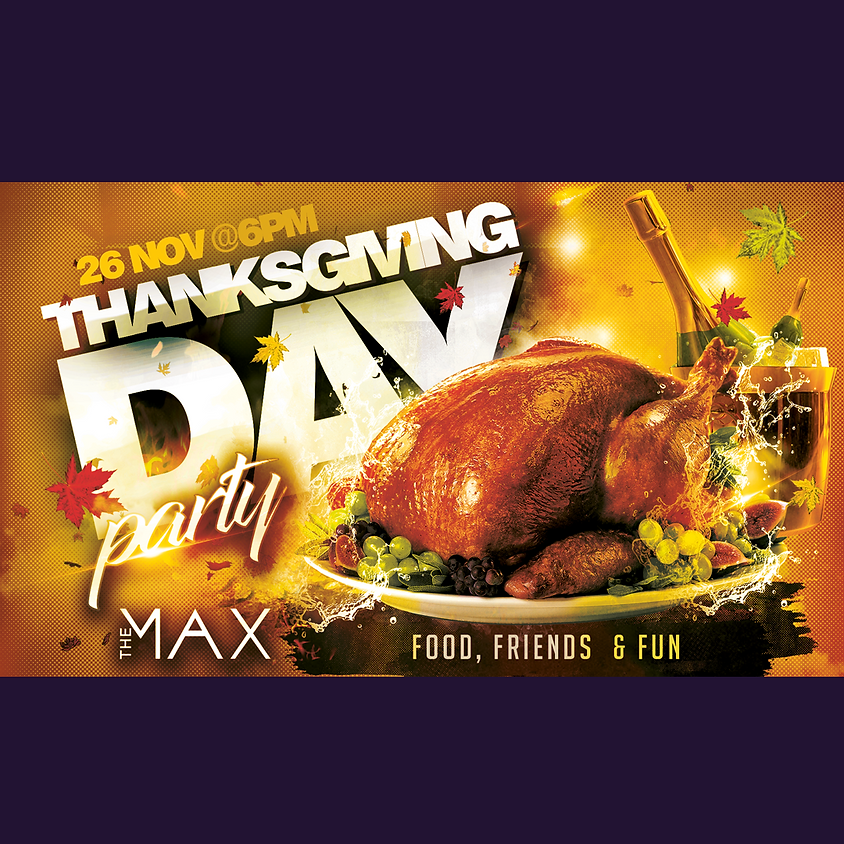 Thanksgiving Party