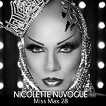 Nicolette Nuvogue