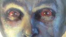 An Apostle (Detail)
