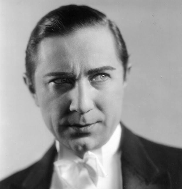 Dapper Personified: Bela Lugosi