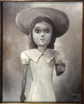My Doll, Rachel