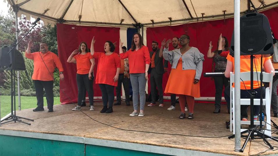 Dulwich Park Fair 2019 2