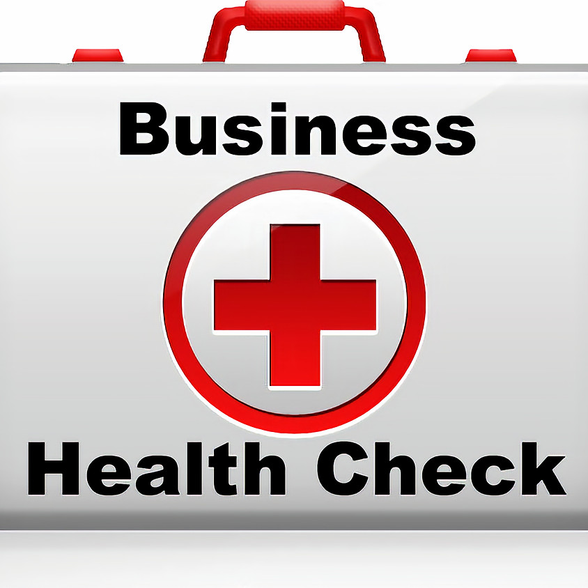 VCSE Organisational Health Check