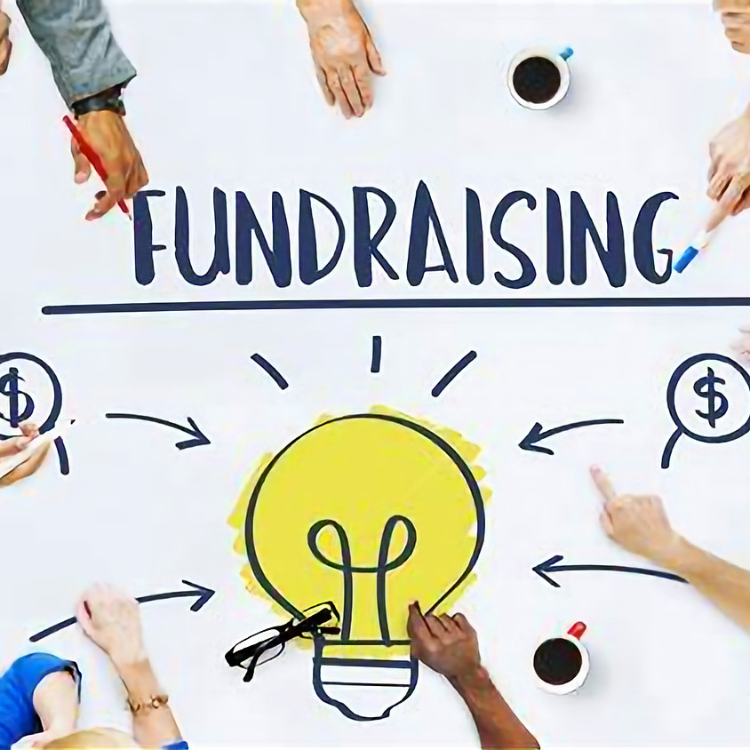 Fundraising opportunities or Finding The Money!