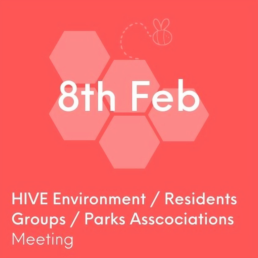 VCSE HIVE Environment, Residents and Park Associations Network