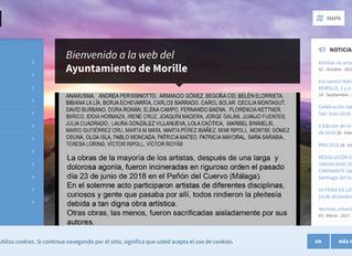 EXCELENTÍSIMO AYUNTAMIENTO DE MORILLE