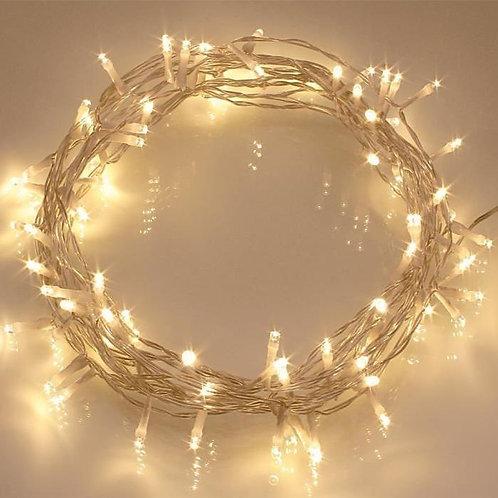 Guirlande LED 40m