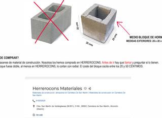 CONSTRUCCIÓN COLUMBARIO ARTÍSTICO