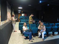 II jornada videoarte El Escorial_car