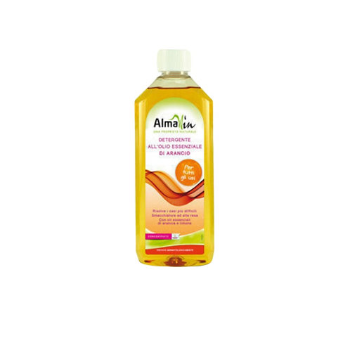Olio di Arance Almawin - Detergente Multiuso