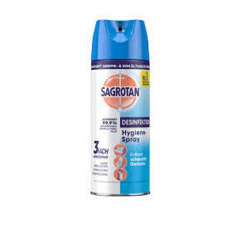 spray antibatterico, disinfettante contro virus SAGROTAN