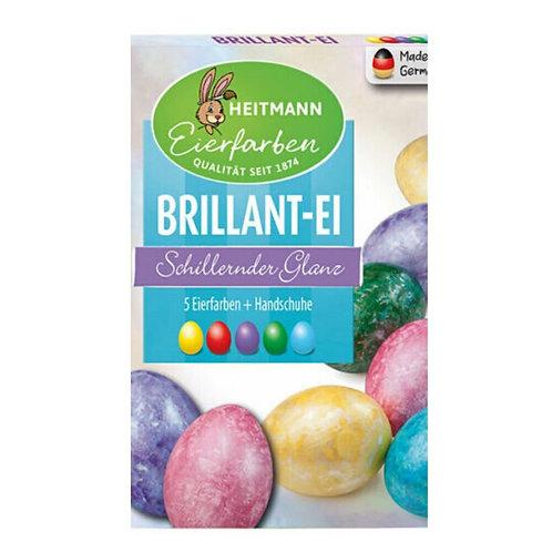 Kit colorazione uova di pasqua HEITMANN
