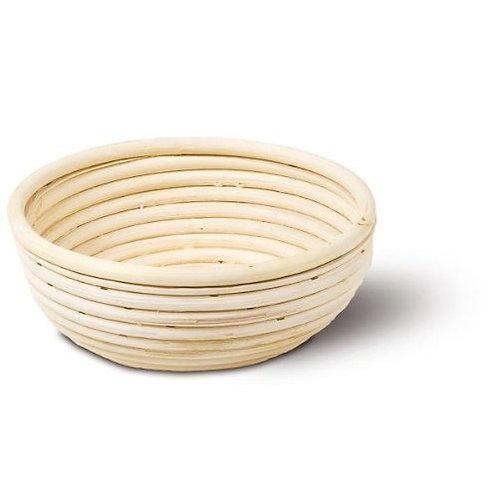 Cestino per lievitazione del pane rotondo