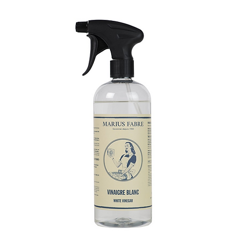 Pulitore Aceto Bianco spray 500 ml MARIUS FABRE
