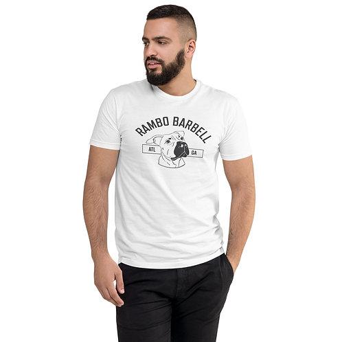 Rambo Barbell OG T-Shirt