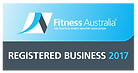 Fitness Australia - Registered Business2017 | Empower360Fitness