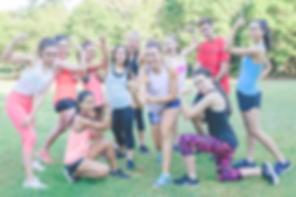8 Week Teen Fitness Program/Challenge | Empower360Fitness