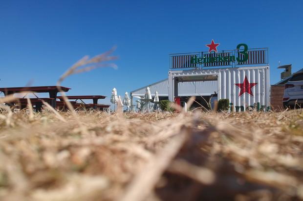 Heineken Bar - Randwick Racecourse