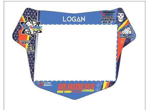 2CM Logan