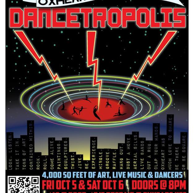 2012   Dancetropolis