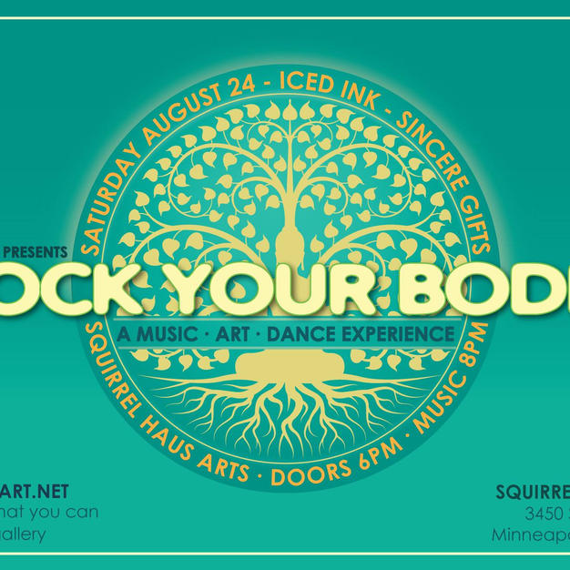 2018   Rock Your Bodhi