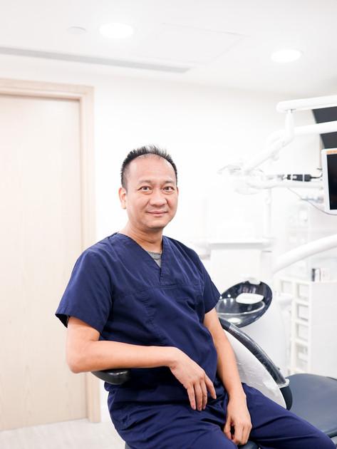 林榮填醫生