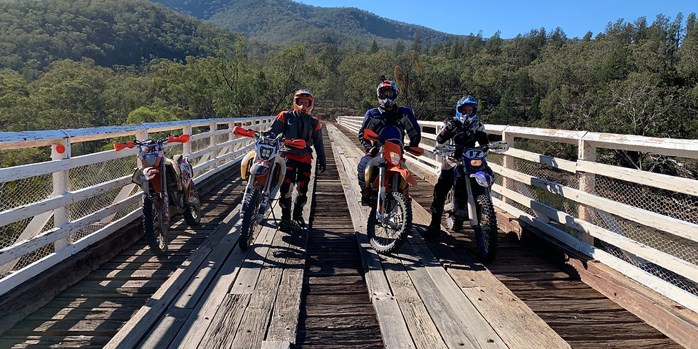 5 Day High Country Adventure