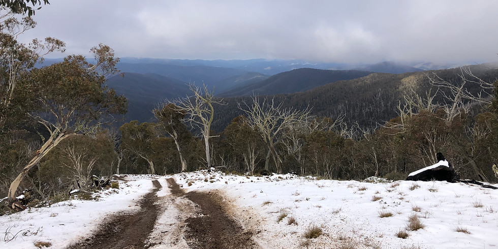 2 Day High Country Adventure