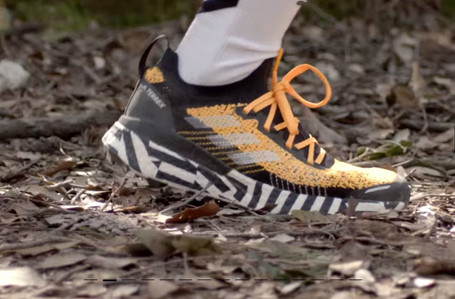 adidas – hit the trail