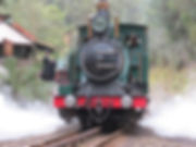 1705 Full Steam Ahead on the Track & Rac
