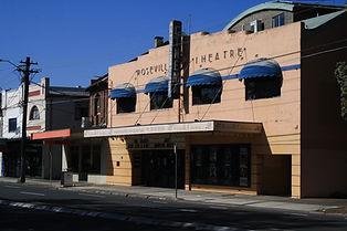 roseville cinema 191017 (1).JPG