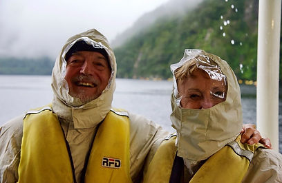 1. Aland Gay - Doubtful Sound Aquanauts.