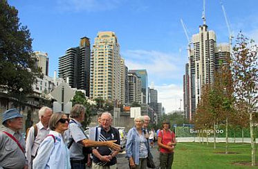 Briefing at barangaroo.JPG