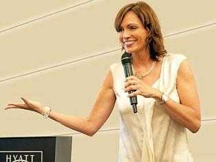 Stage Coach Karin Kuschik