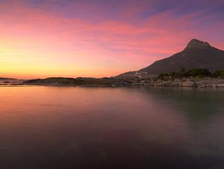 Camps Bay - Twelve Apostles Mountain Rage