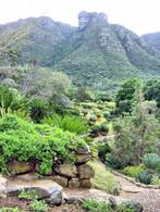 Kirstenbosch - Start of Skeleton Gourge - Circa Hotel