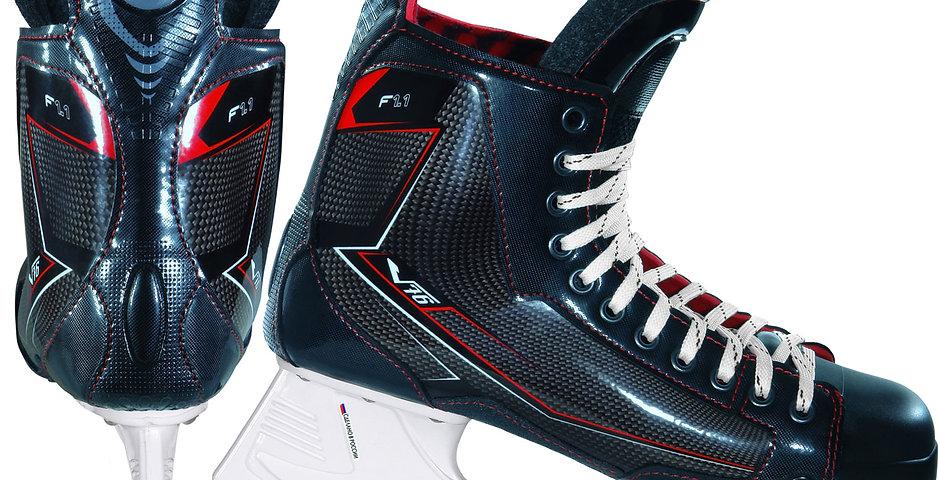 Хоккейные конькиV76 f1.1