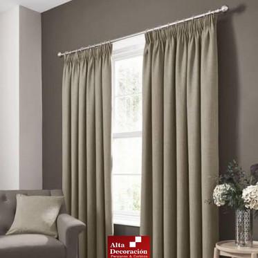 Como elegir entre persiana y cortina?