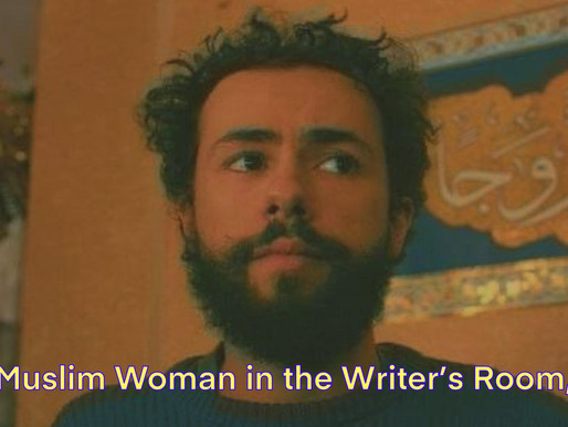 Get A Muslim Woman In The Writer's Room, Please.