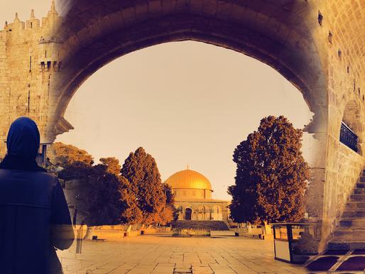 We Saw Jerusalem