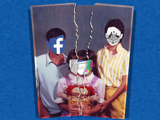 When Facebook Unfriended Australia