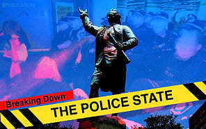 Breaking Down the Police State