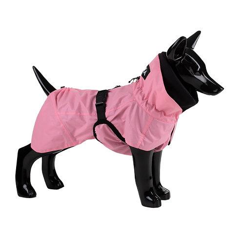 Paikka Pink Visibility Raincoat (60) - XL