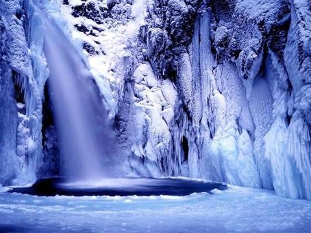 L'hiver et les Rêves Eveillés